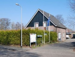 Vakantiehuis Giethoorn