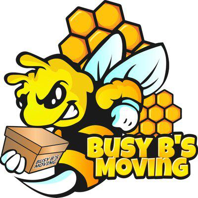 Busy B's Moving
