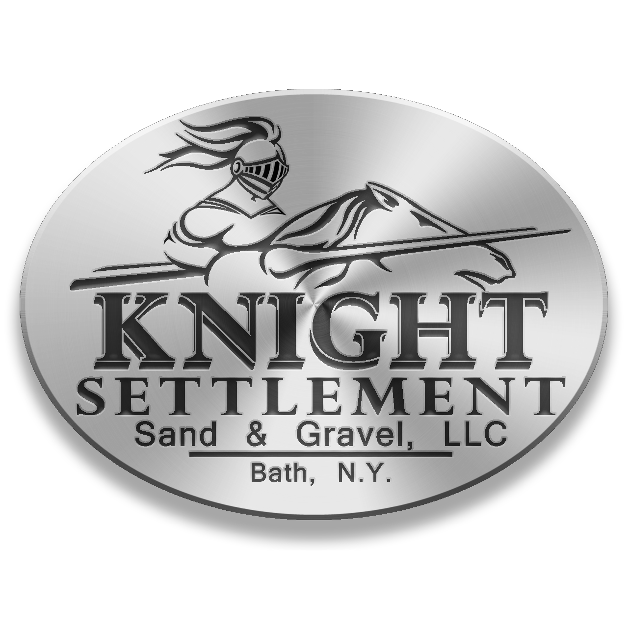 Knight Settlement Sand & Gravel