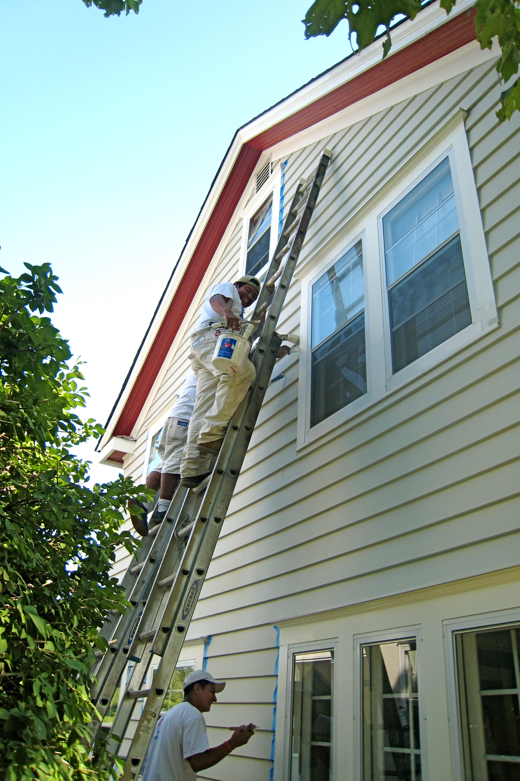 varsity painters minneapolis painting contractors in