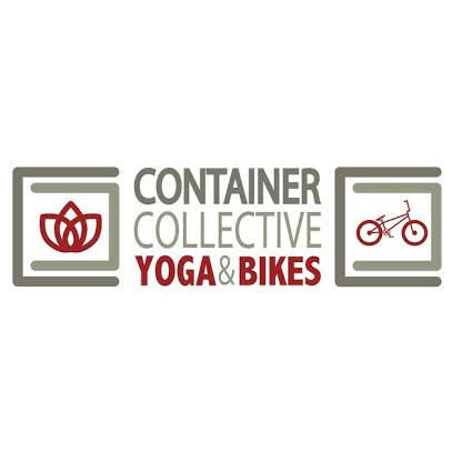Container Collective Yoga and Bikes