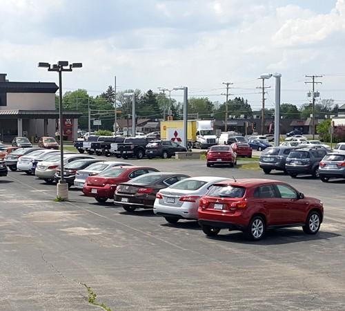 Porcaro Mitsubishi Racine Wisconsin Wi Localdatabase Com