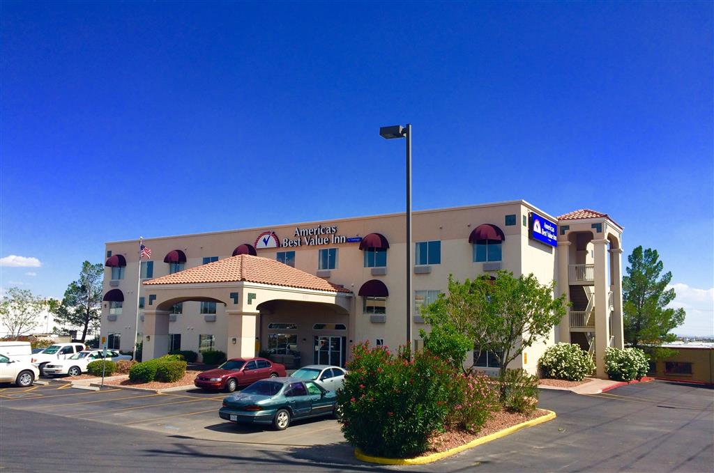 Hotels In El Paso Tx Near Airport