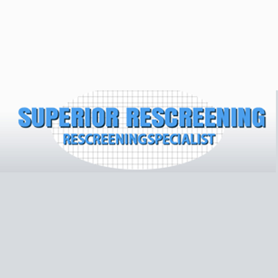 Superior Rescreening Inc - Bradenton, FL - Windows & Door Contractors