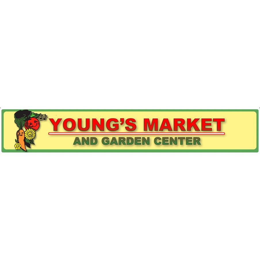 Young's Market & Garden Center