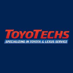 ToyoTechs
