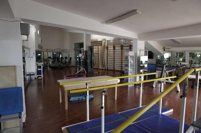 Studio Medico Ranieri - Palestra Master 90