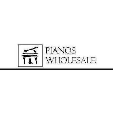 Pianos Wholesale Tudor and Co.