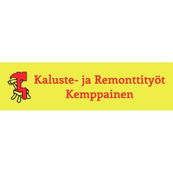 Kaluste- ja Remonttityöt Kemppainen