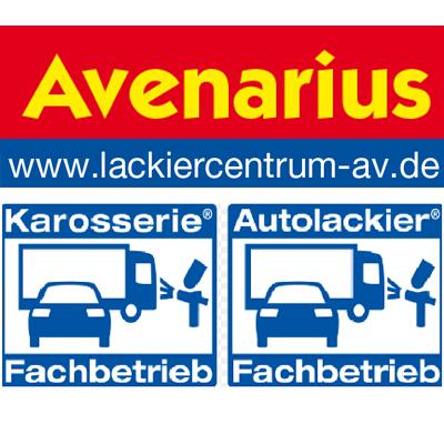 Bild zu Lackiercentrum Avenarius - Karosseriebau Lackierfachbetrieb in Essen