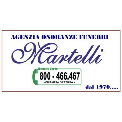 Agenzia Onoranze Funebri Martelli