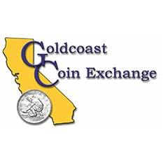 Goldcoast Coin Exchange - Agoura Hills, CA - Coins & Stamps