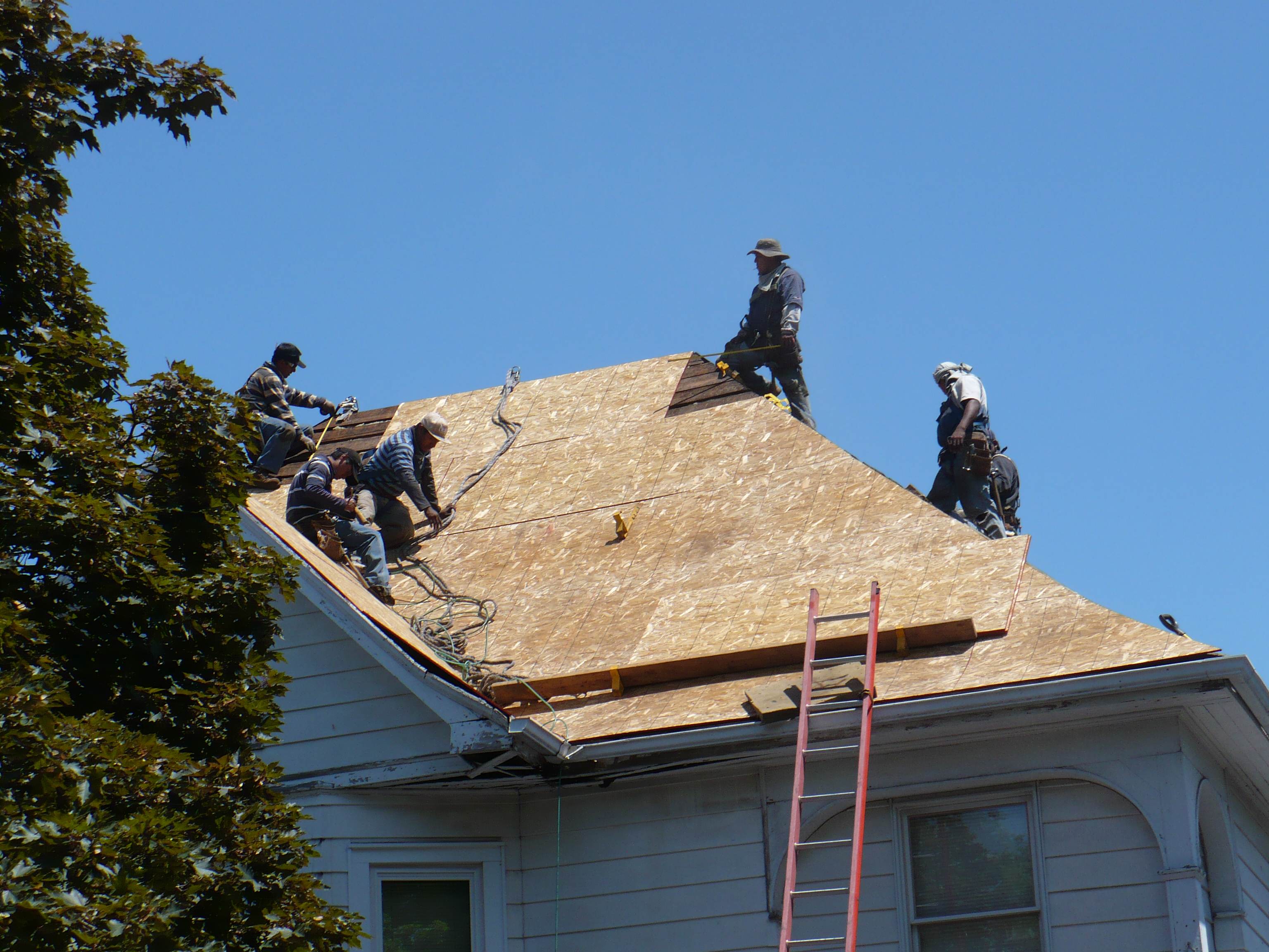 Paramount Roofing And Siding Llc Madison Wisconsin Wi