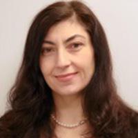 Yvonne Zaharakis