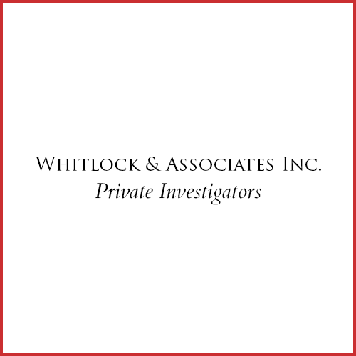 Whitlock & Associates Inc.