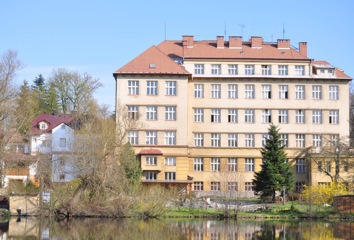 Základní škola Poběžovice, okres Domažlice