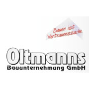 Bild zu Oltmanns Bauunternehmung GmbH in Filsum