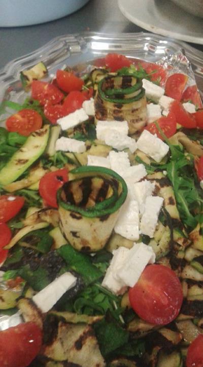 Bon Appetit Grastronomia Catering