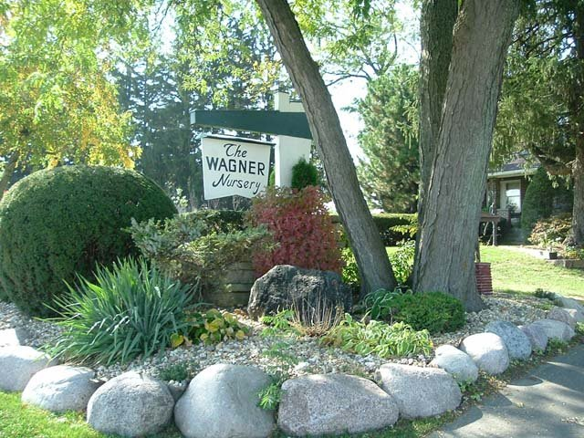 Wagner Nursery Inc