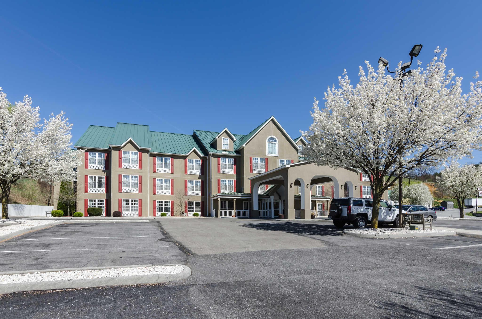 Comfort Inn Wytheville Va Hotels