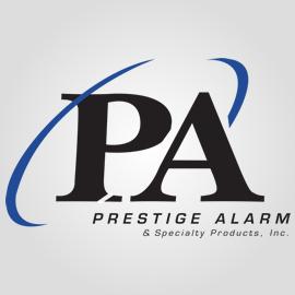 Prestige Alarm