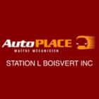 Station L Boisvert Inc