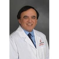 Frank S Darras, MD