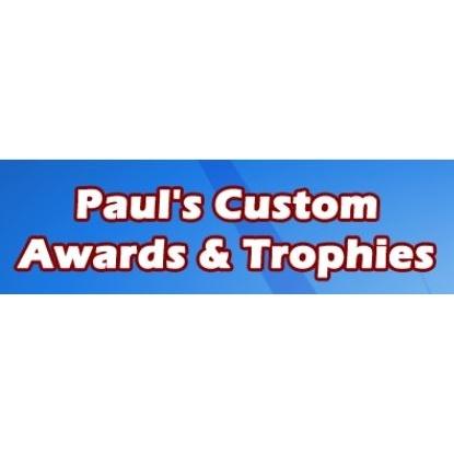 Paul's Custom Awards & Trophies Inc
