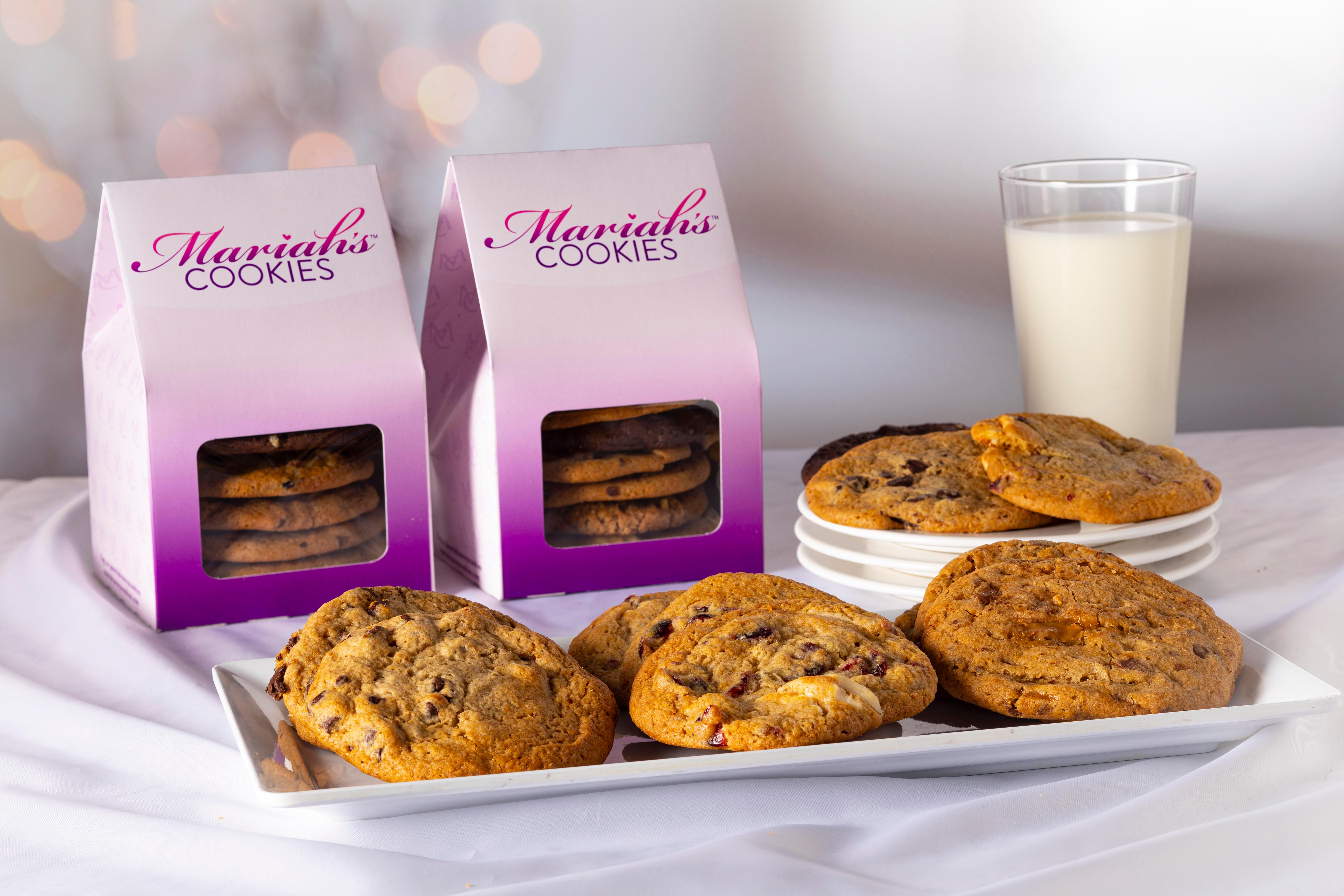 Mariah's Cookies