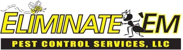 Eliminate'Em Pest Control Services, LLC