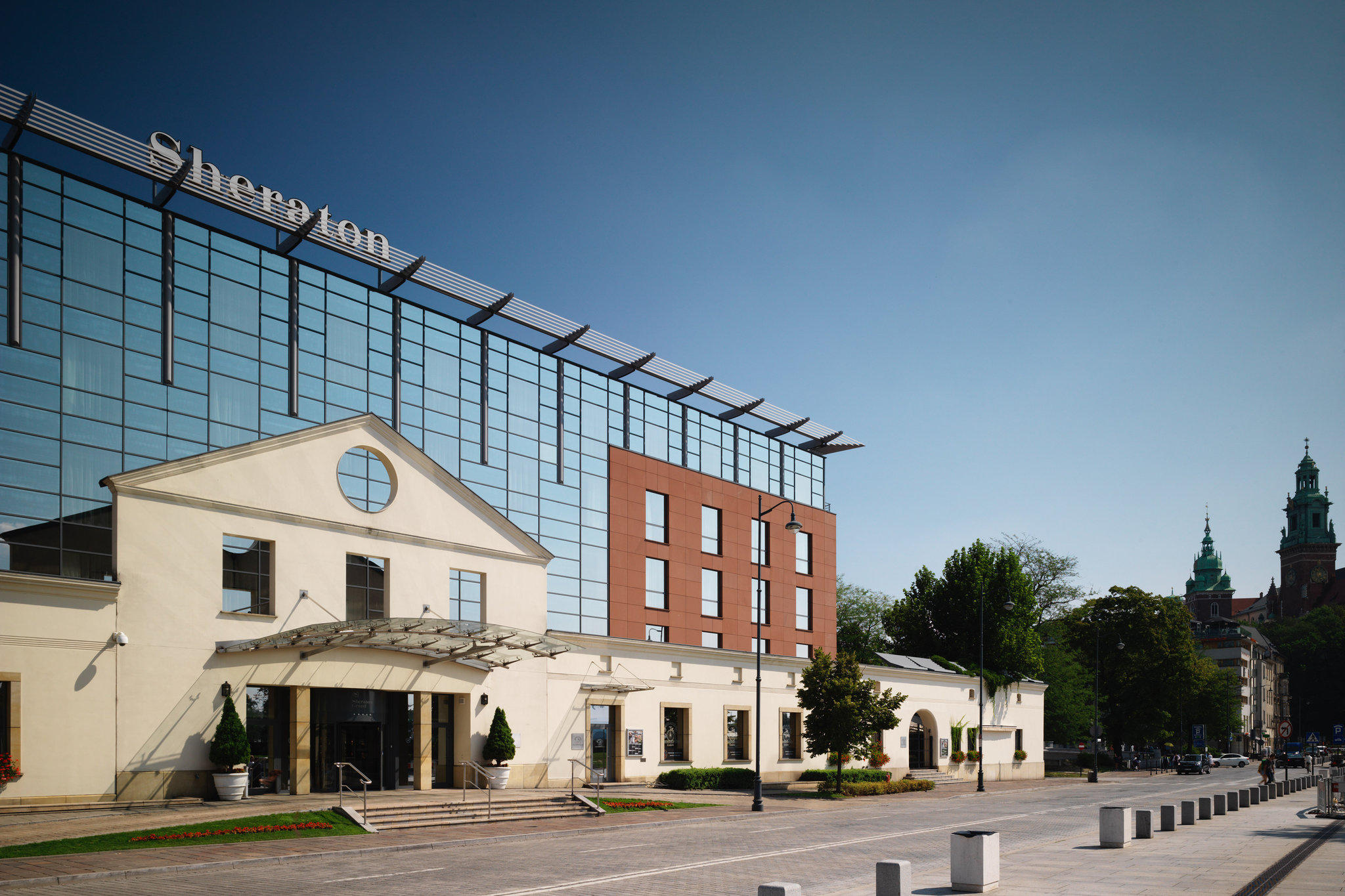 Images Sheraton Grand Krakow