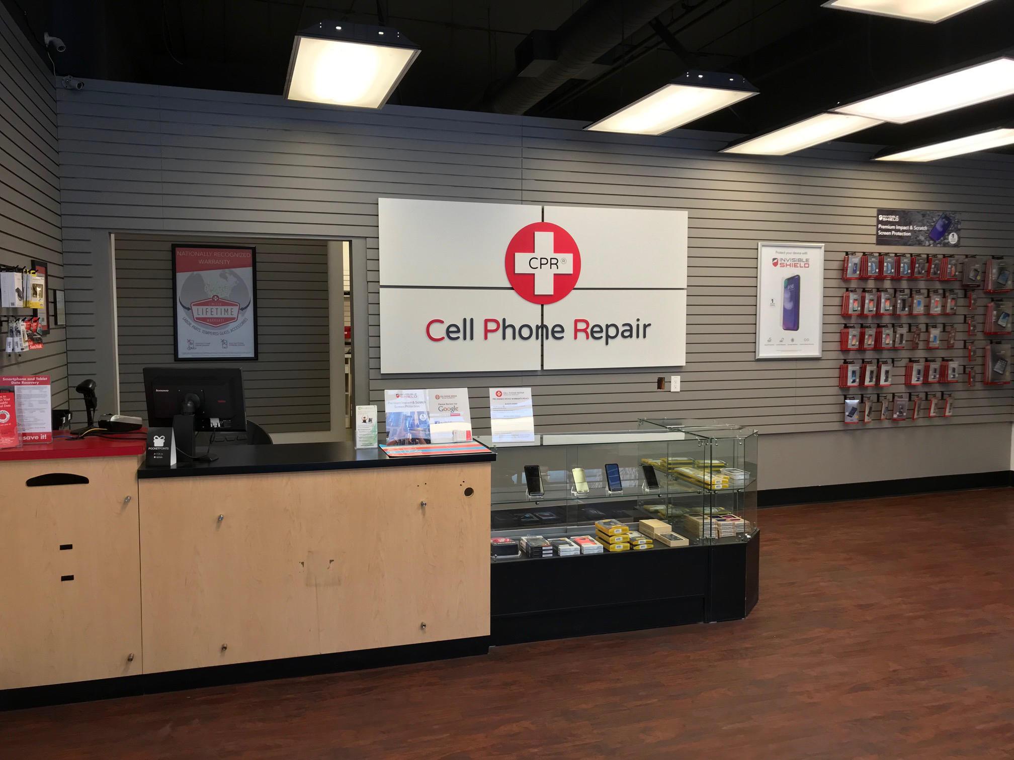 CPR Cell Phone Repair Denver