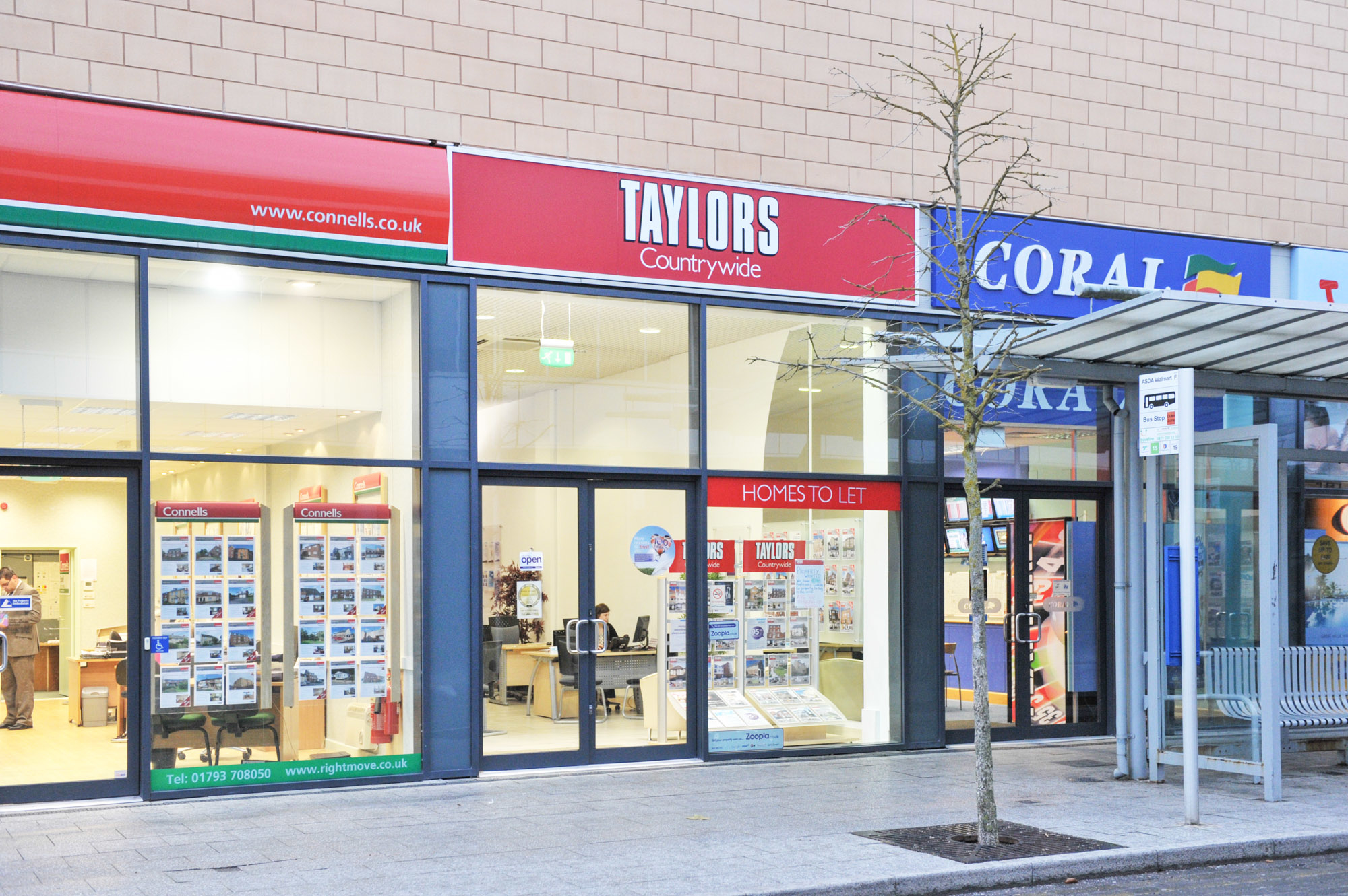 Taylors - CLOSED