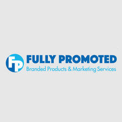 Fully Promoted - Embroidery - Screen Printing - Promotional Products