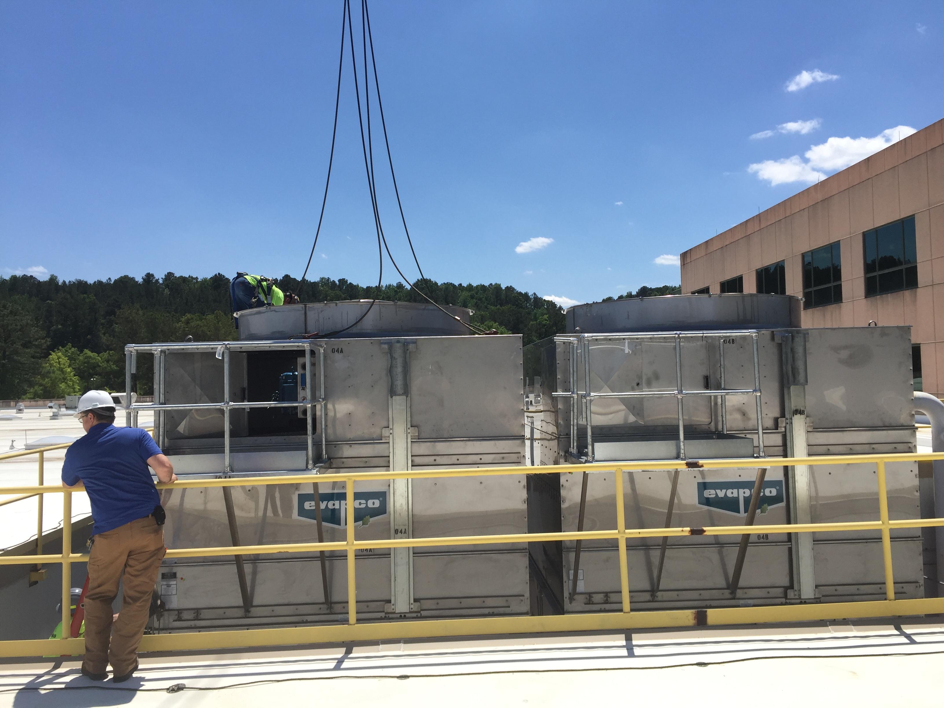 White S Refrigeration Inc Huntsville Alabama Al