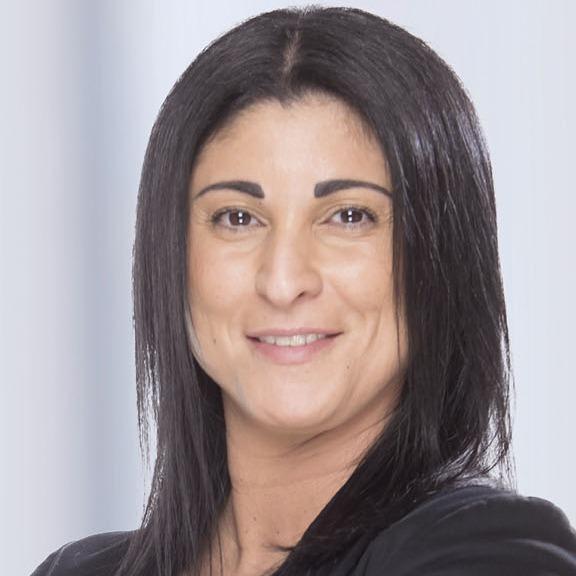 Sonia Accursio