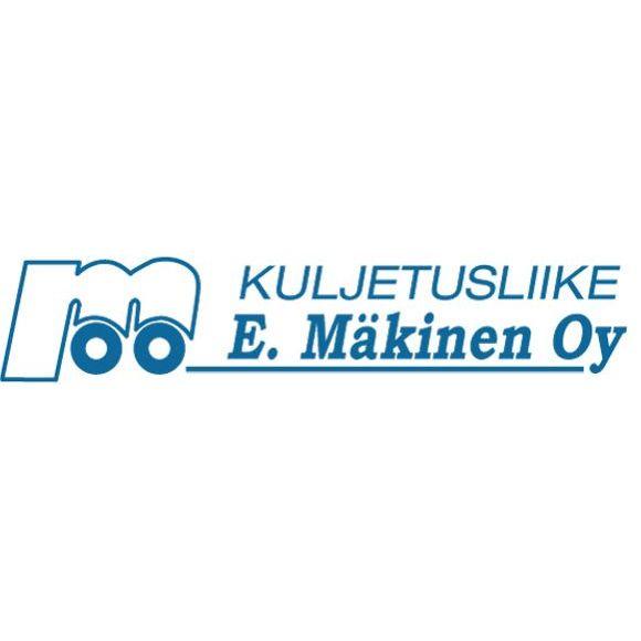 Kuljetusliike Esko Mäkinen Oy
