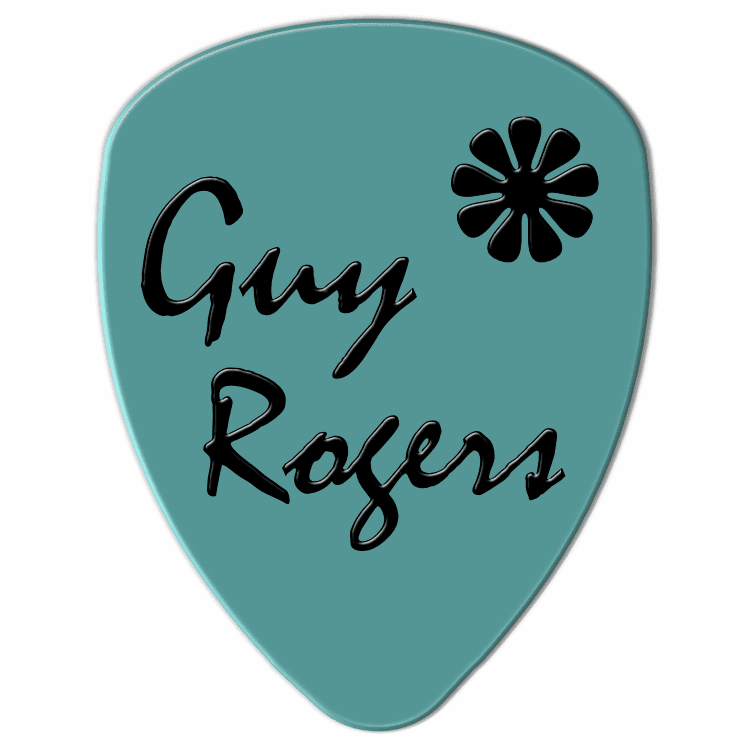 Guy Rogers - Music Coach - Ibstock, Leicestershire  - 07961 061489 | ShowMeLocal.com