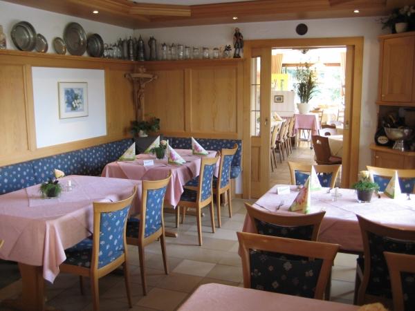 Fotos de Hotel-Restaurant Berghof