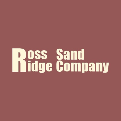 Ross Ridge Sand Company Lp