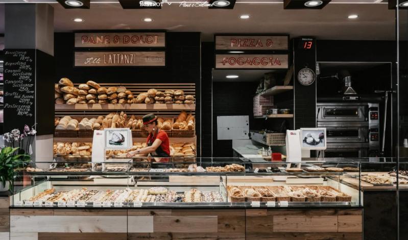 Pane e Salame F.lli Lattanzi – Torrevecchia