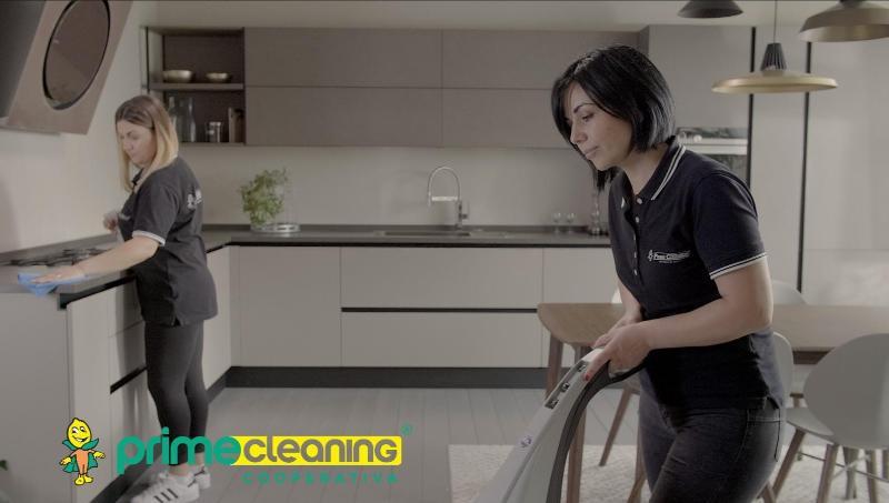 Impresa di Pulizia Prime Cleaning