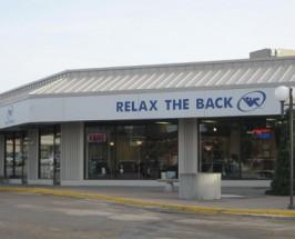 Relax The Back, Willow Grove. 58 likes. Relax The Back is the nation's largest specialty retailer of products that relieve and prevent back and neck 5/5(1).