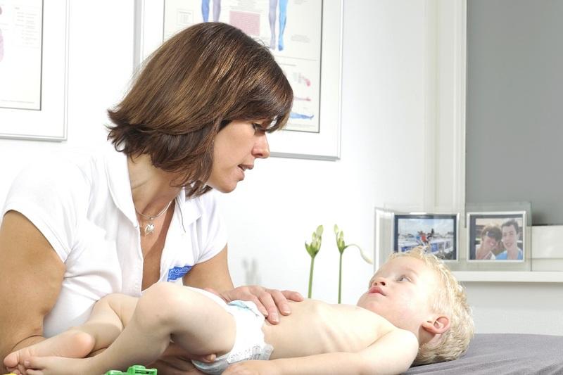 Osteopathie Moerdijk