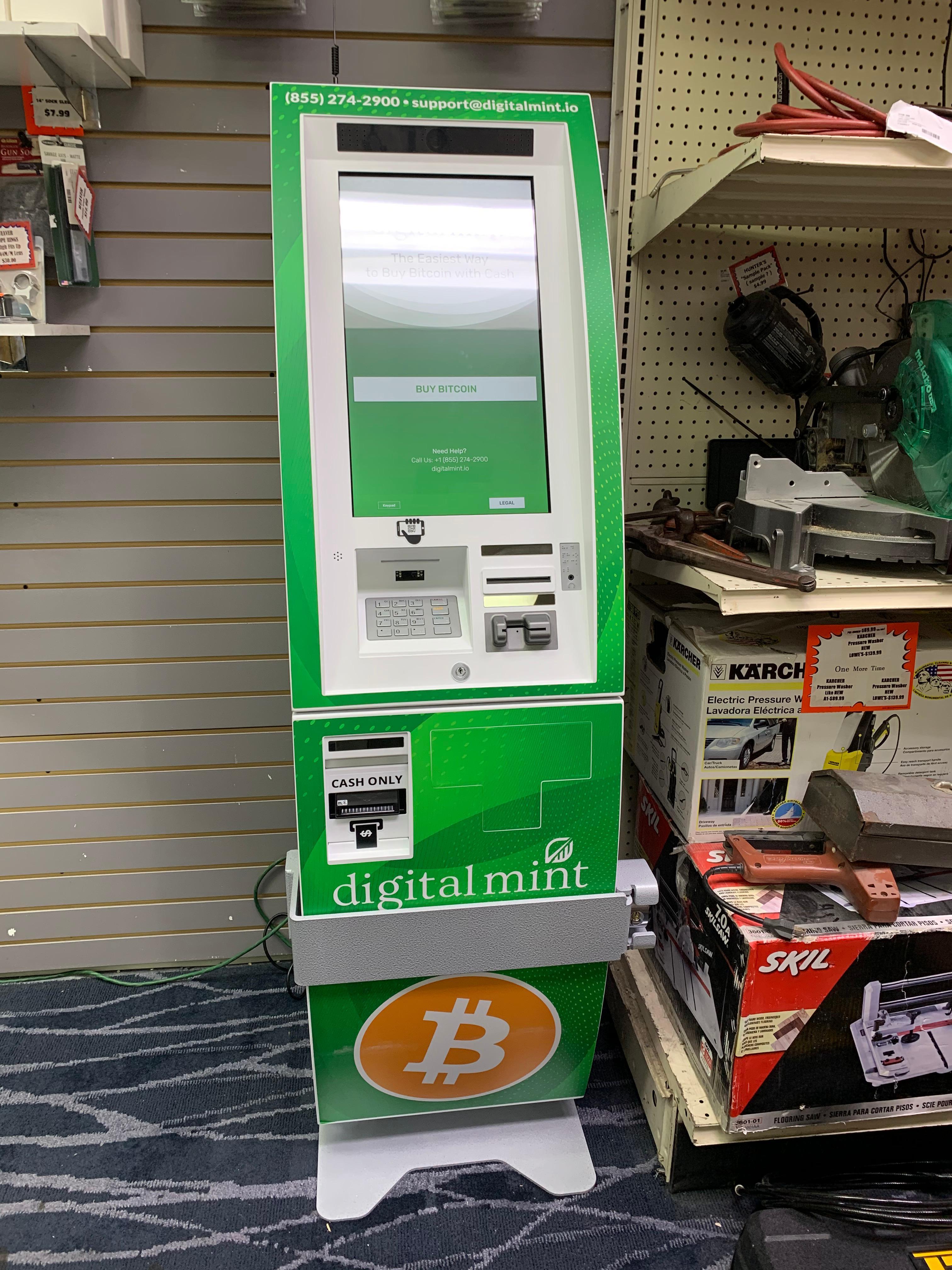 come girare denaro in bitcoin