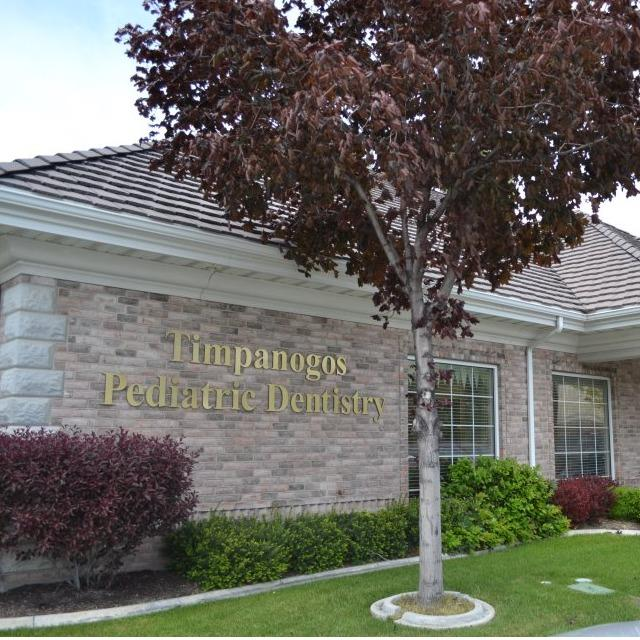 Timpanogos Pediatric Dentistry - American Fork, UT 84003 - (801)492-1346 | ShowMeLocal.com