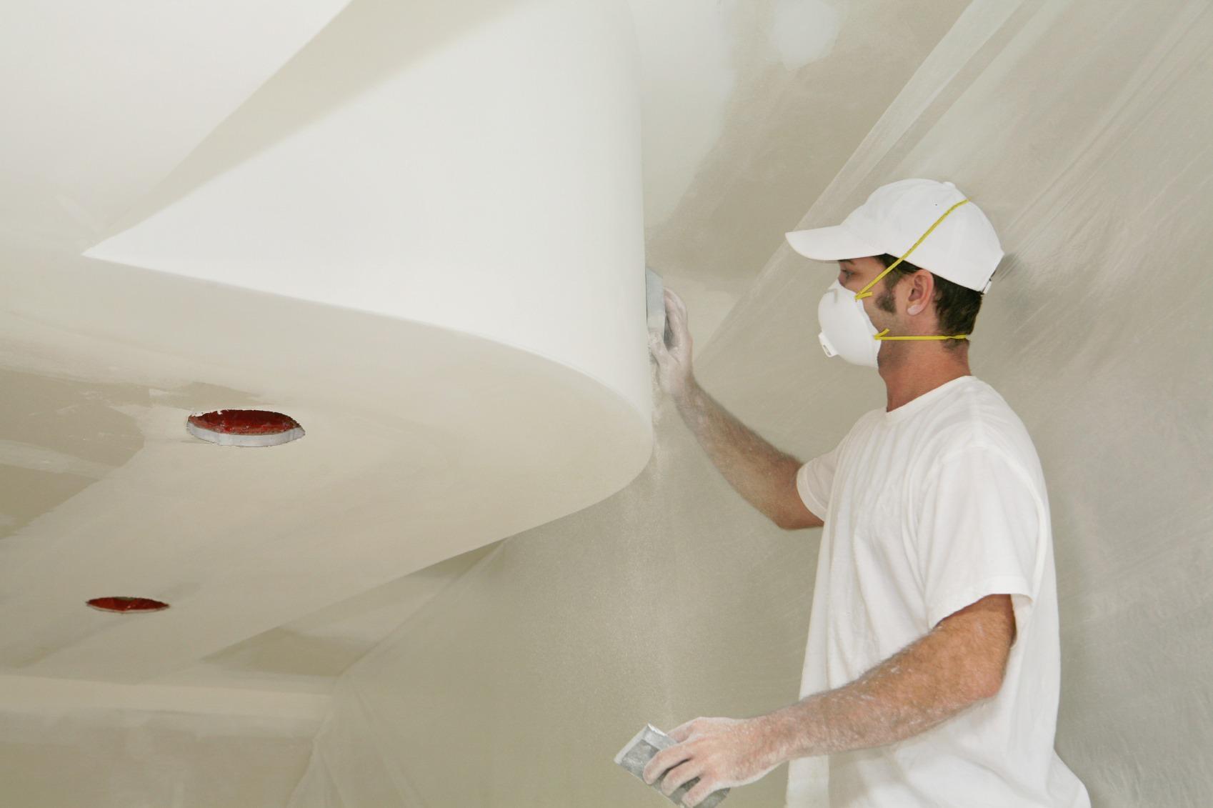 TCM Drywall