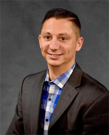 Daniel Mullins at CrossCountry Mortgage, LLC