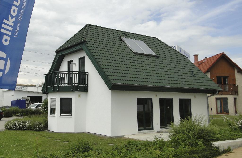 allkauf haus gmbh bauunternehmen in senden germanen stra e 16. Black Bedroom Furniture Sets. Home Design Ideas