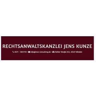 Bild zu Anwaltskanzlei Kunze in Minden in Westfalen